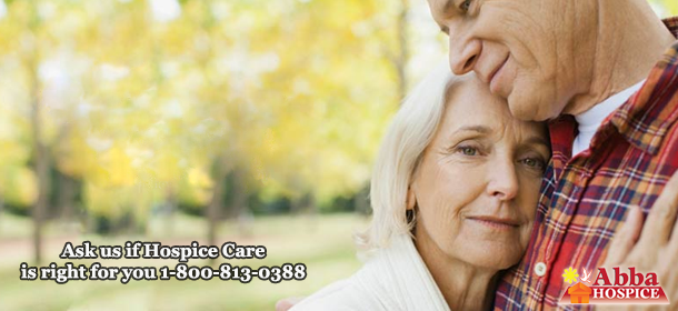 Ask Us About Hospice
